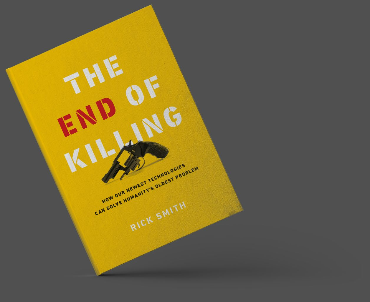The End of Killing | Rick Smith of Axon